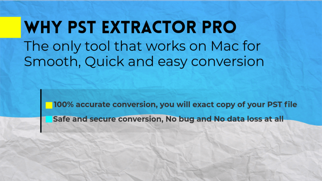 convert pst to apple mail