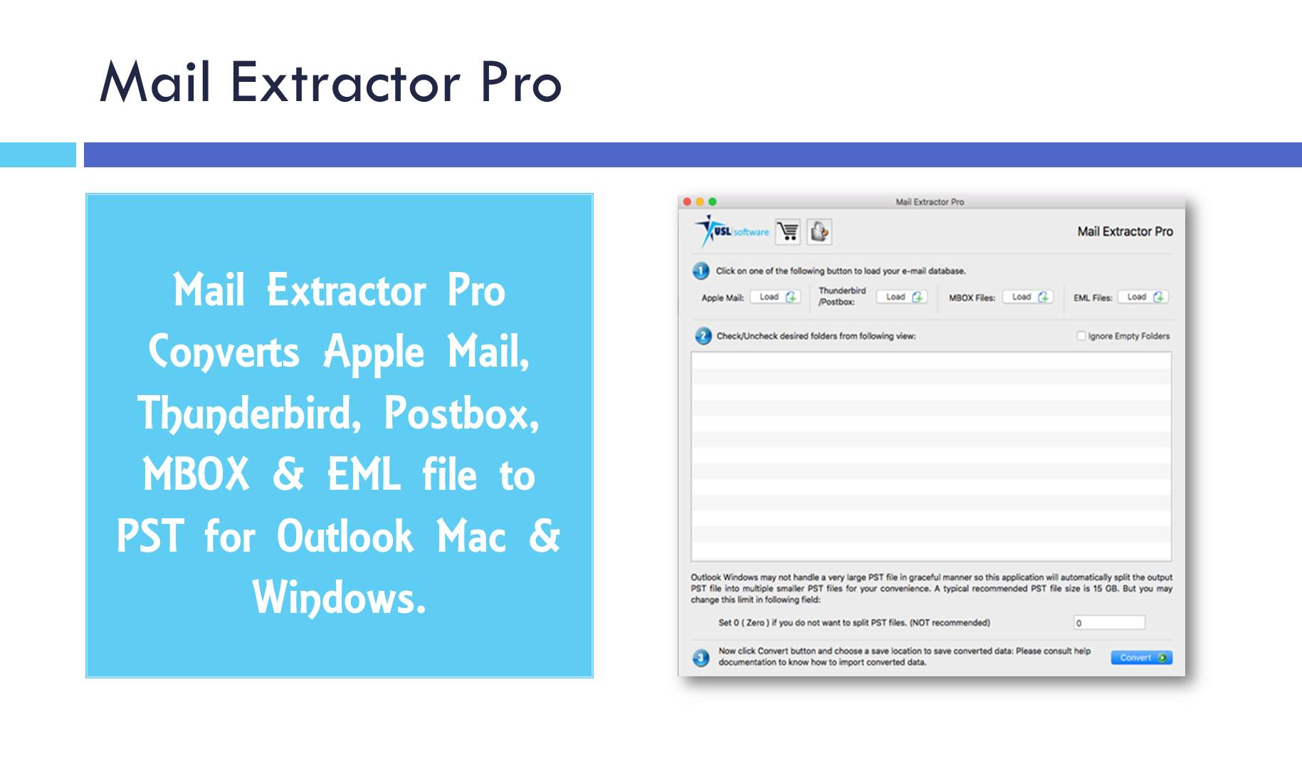 eml to outlook conversion