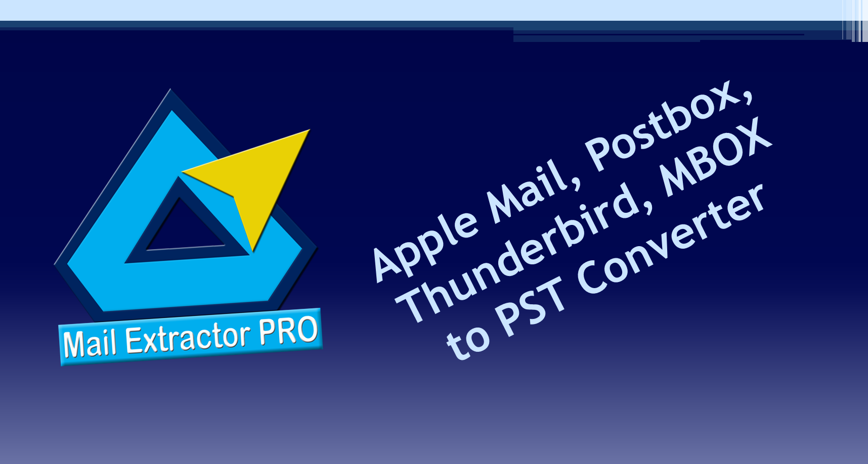 Gmail MBOX to PST Converter for Mac OS X (Easy, Fast & Accurate)