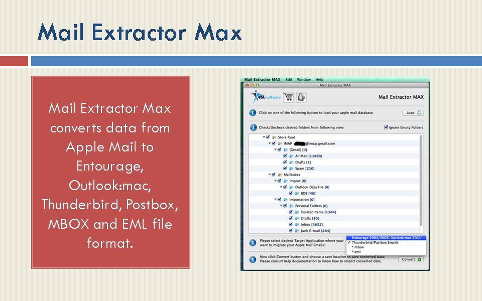 migrate apple mail to thunderbird