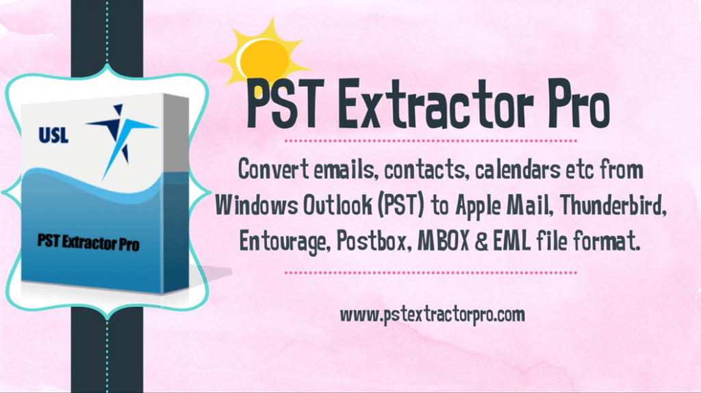 pst to mbox converter online